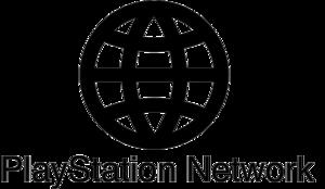 PlayStation Network's logo