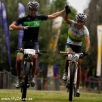 George and Evans sani2c Favourites