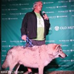 Of Wolves and Mountain Biking