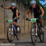 Drama as joBerg2c lead changes
