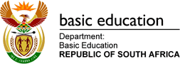 Department of Basic Education (South Africa)