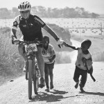 sani2c Leg Power Empowers Local Communities