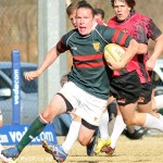Leopards to Face Golden Lions in Northern Sub Union Final