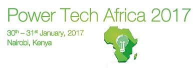 Power Tech Africa, Nairobi, Kenya 2017