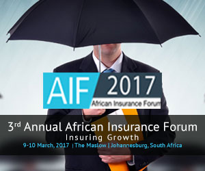 3rd Annual African Insurance Forum - AIF 2017