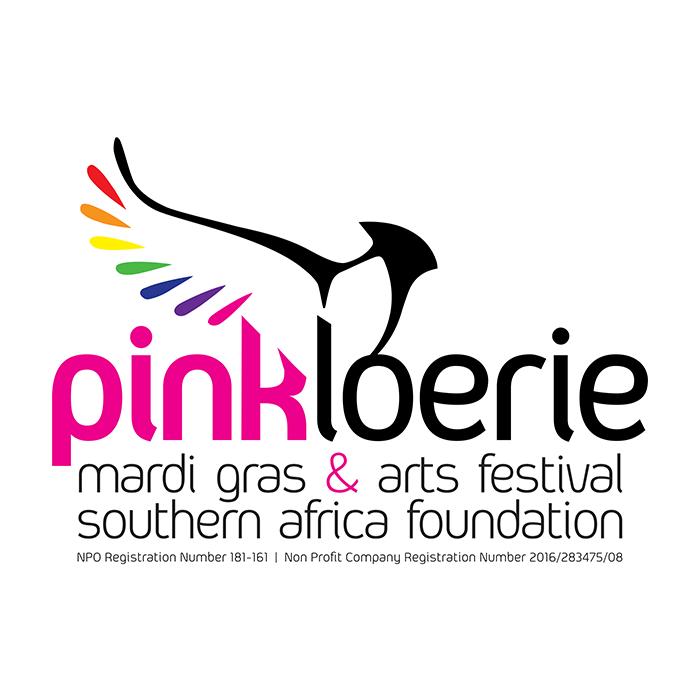 PINK LOERIE MARDI GRAS & ARTS FESTIVAL™ KNYSNA 2017