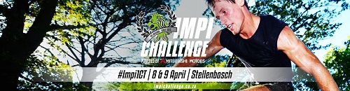 Impi Challenge Obstacle Trail Run #1 CT