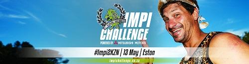 Impi Challenge Obstacle Trail Run #2 KZN