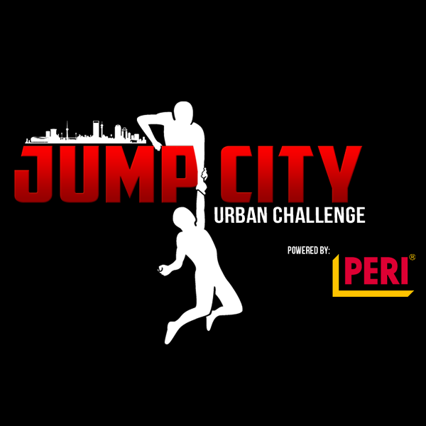 Jump City Challenge powered by Peri Construction