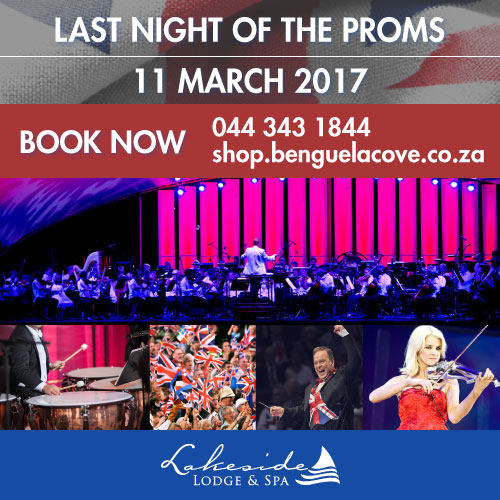 Last Night of the Proms 2017 open air concert
