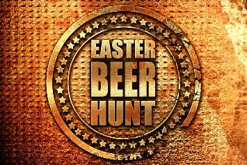 EASTER BEER HUNT
