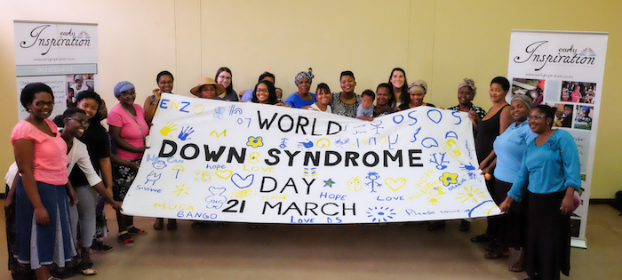 Down Syndrome Day Picnic & Awareness Walk