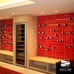 Display Wine Rack