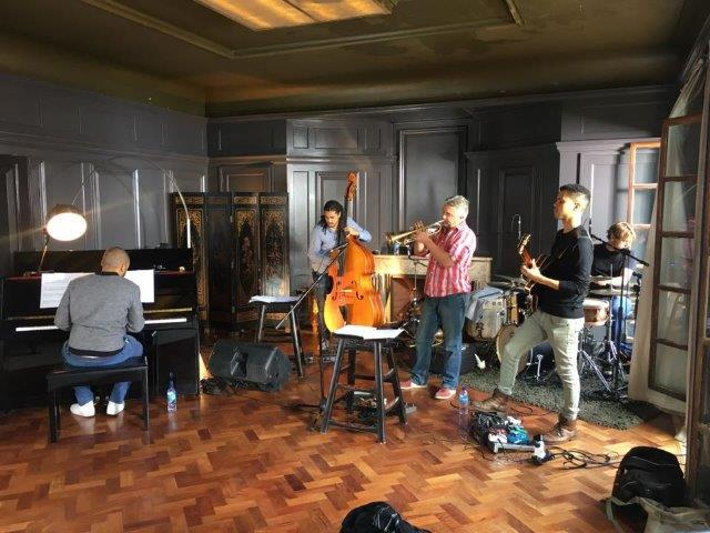 STANLEY BEER YARD AND CORONA HOST THE BUSKING AND JAZZ SESSIONS