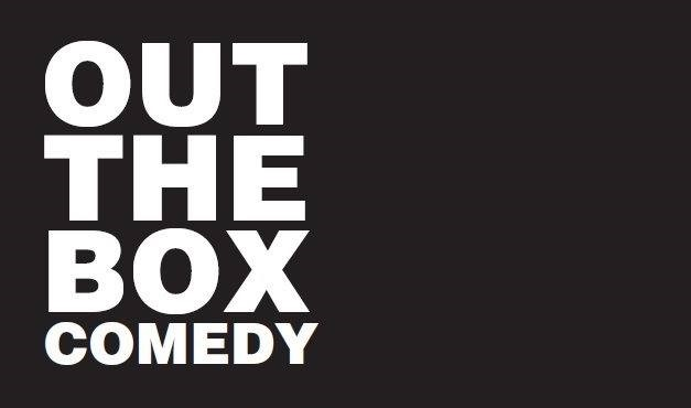 Out The Box Stand-up Comedy