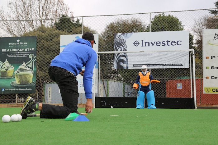 National Hockey Academy to Visit Gauteng this August
