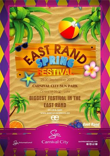 East Rand Spring Festival