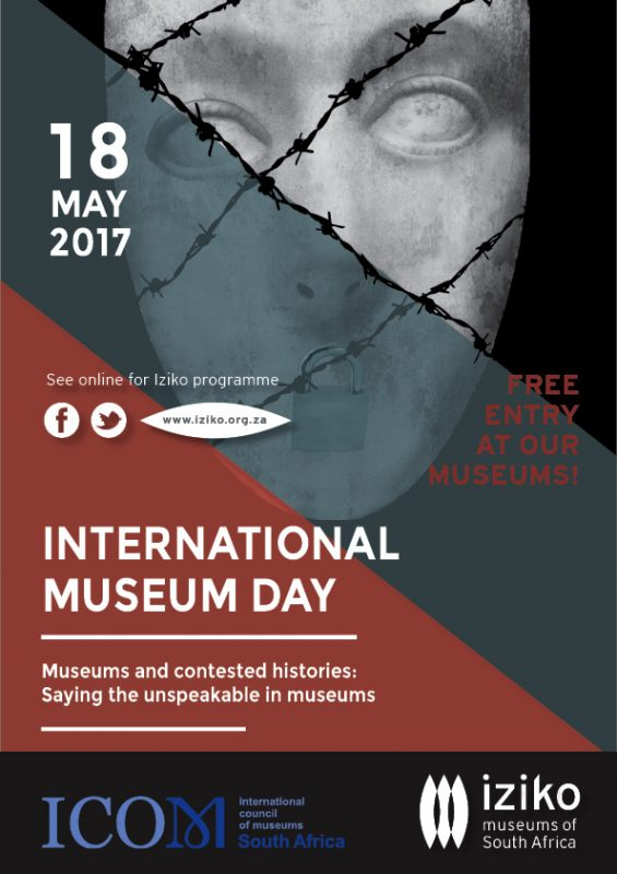 International Museums Day 2017