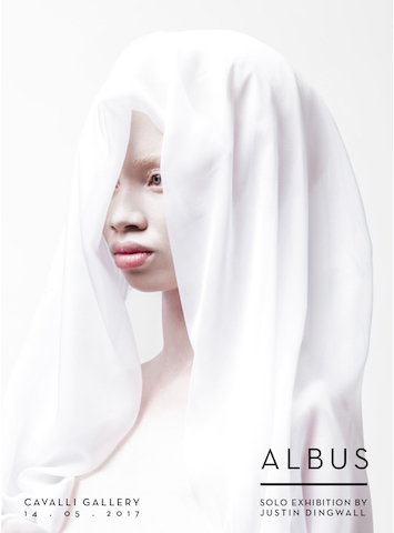 Cavalli Gallery Presents: | ALBUS | 14.05.2017