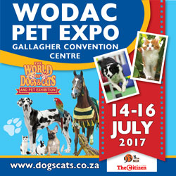 WODAC - World of Dogs & Cats PET EXPO