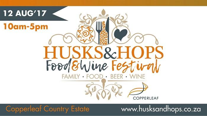 Husks & Hops Food & Wine Festival
