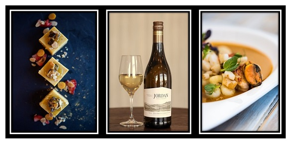 Saturday  Supper Club with Jordan Wines - Radisson Blu Hotel Waterfront