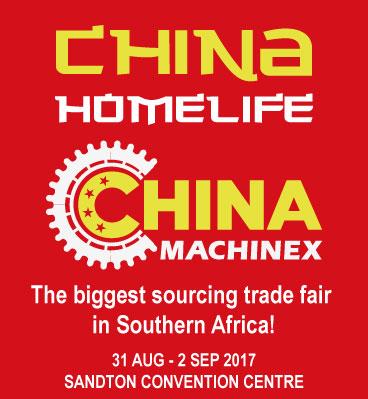 China Homelife Fair and China Machinex