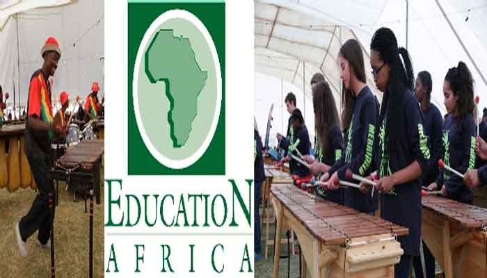 The 6th Education Africa International Marimba and Steelpan Festival