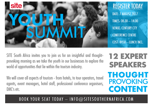SITE Southern Africa Youth Summit