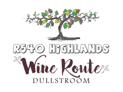 Highlands Wine Route - Dullstroom