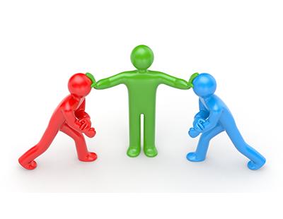 Conflict Management & Negotiating skills