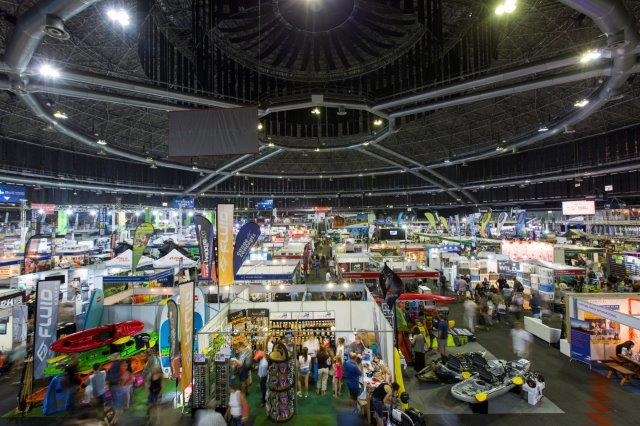 The Gauteng Getaway Show is back!