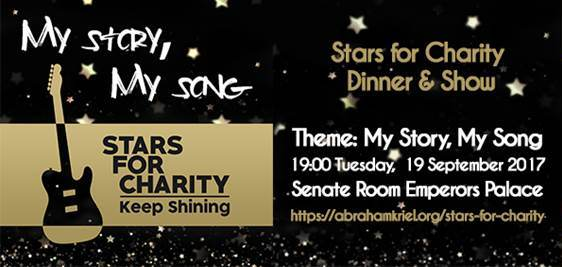 Stars For Charity Gala Dinner & Show