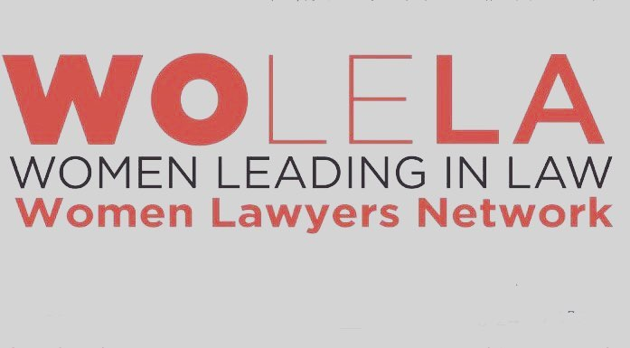 WOLELA (Woman Leading in Law) Conference