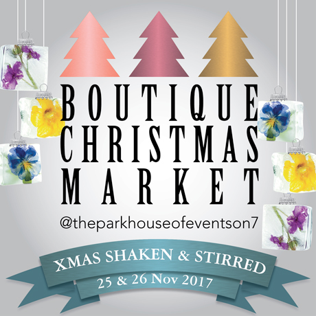 Boutique Christmas Market