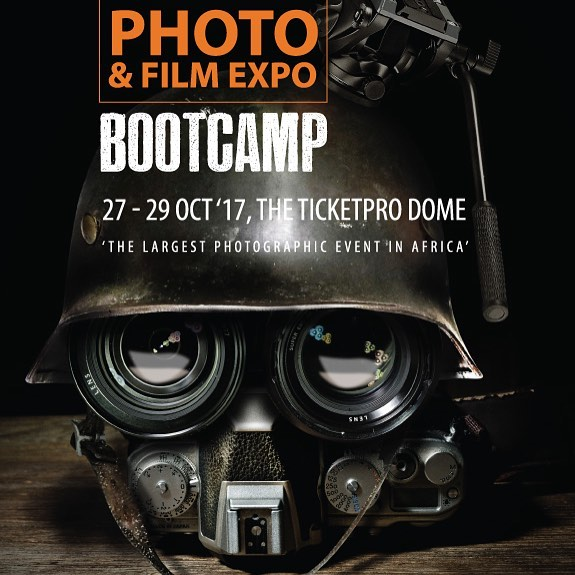 PHOTO & FILM EXPO - BOOTCAMP '17