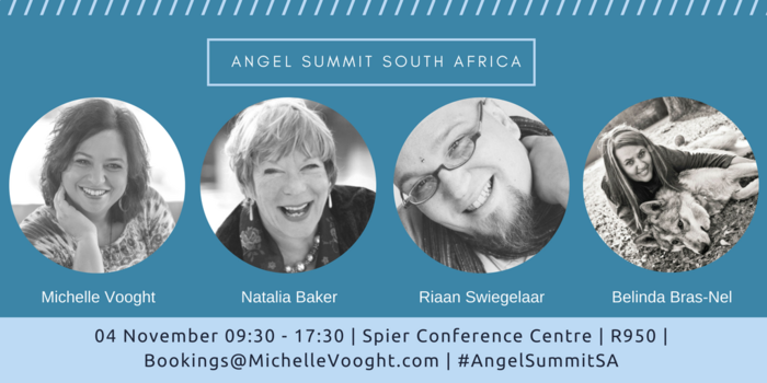 ANGEL Summit SA 2017