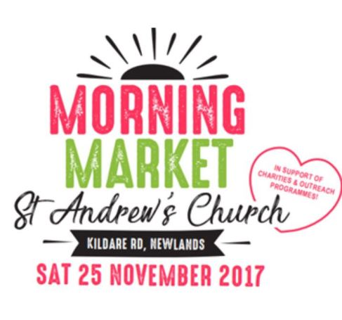 St Andrew's Church Market Day