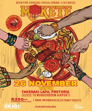 Mokete - The Festive Feast Edition