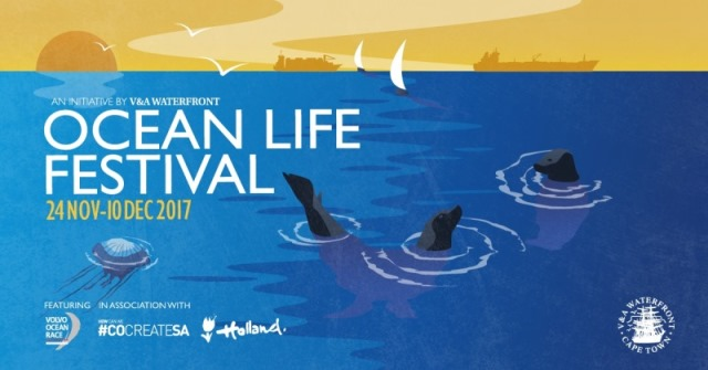 Night 1: V&A Ocean Film Festival, curated by Wavescape