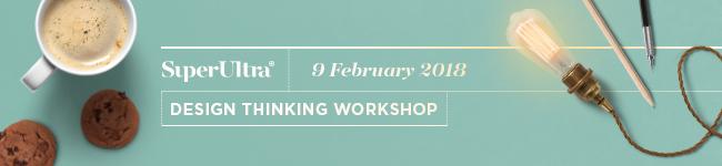 Exclusive Design Thinking Workshop