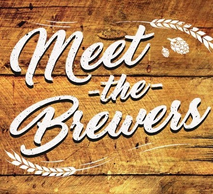 Meet The Brewers - Lakeside Brewing Co