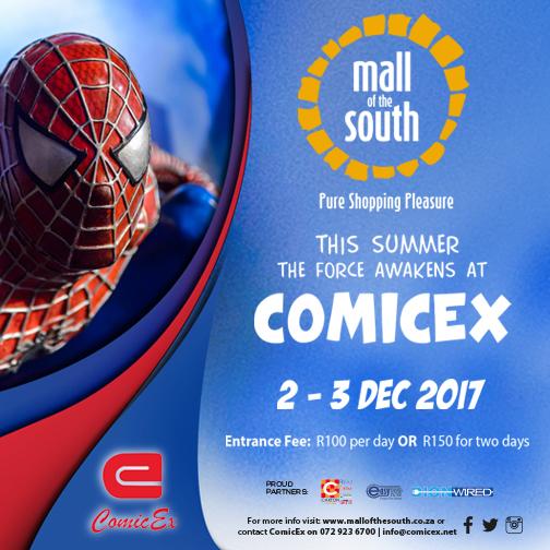 ComicEx