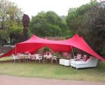 stretch tent fabric for sale