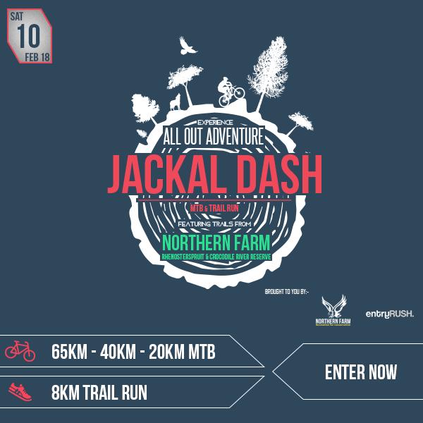Jackal Dash