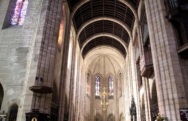 The Symphony Choir of Cape Town sings Handel's Messiah