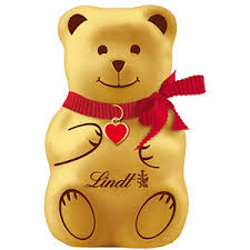 My Teddy Christmas Activation by Lindt