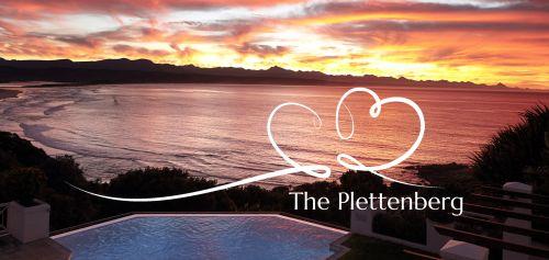 Decadent Delights Valentine Dinner at The Plettenberg