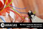 Electrician In Cape Town Belville
