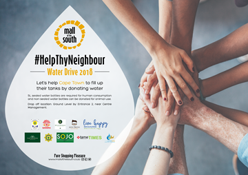 HELP THY NEIGHBOUR